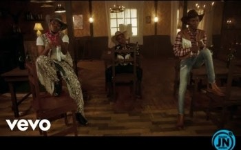 VIDEO: Lyta – Are You Sure ft. Zinoleesky, Emo Grae & Naira Marley